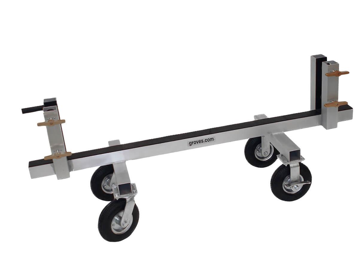Aluminum Install Cart: AIC-68