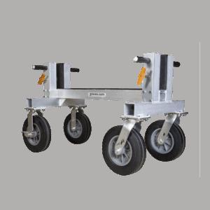 Aluminum Install Cart 36018