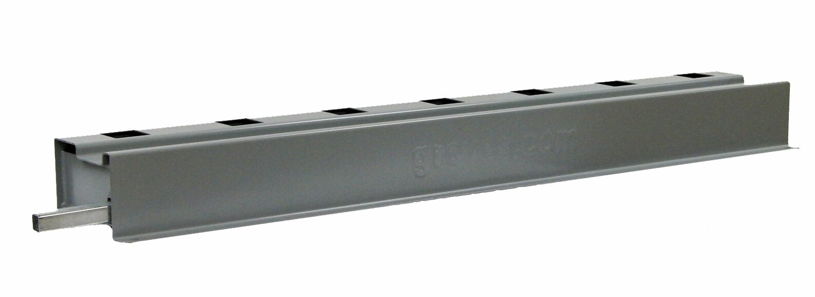 Outside Rail for 9,000 Lb. Capacity Heavy Duty Bundle Rack – BR2.5