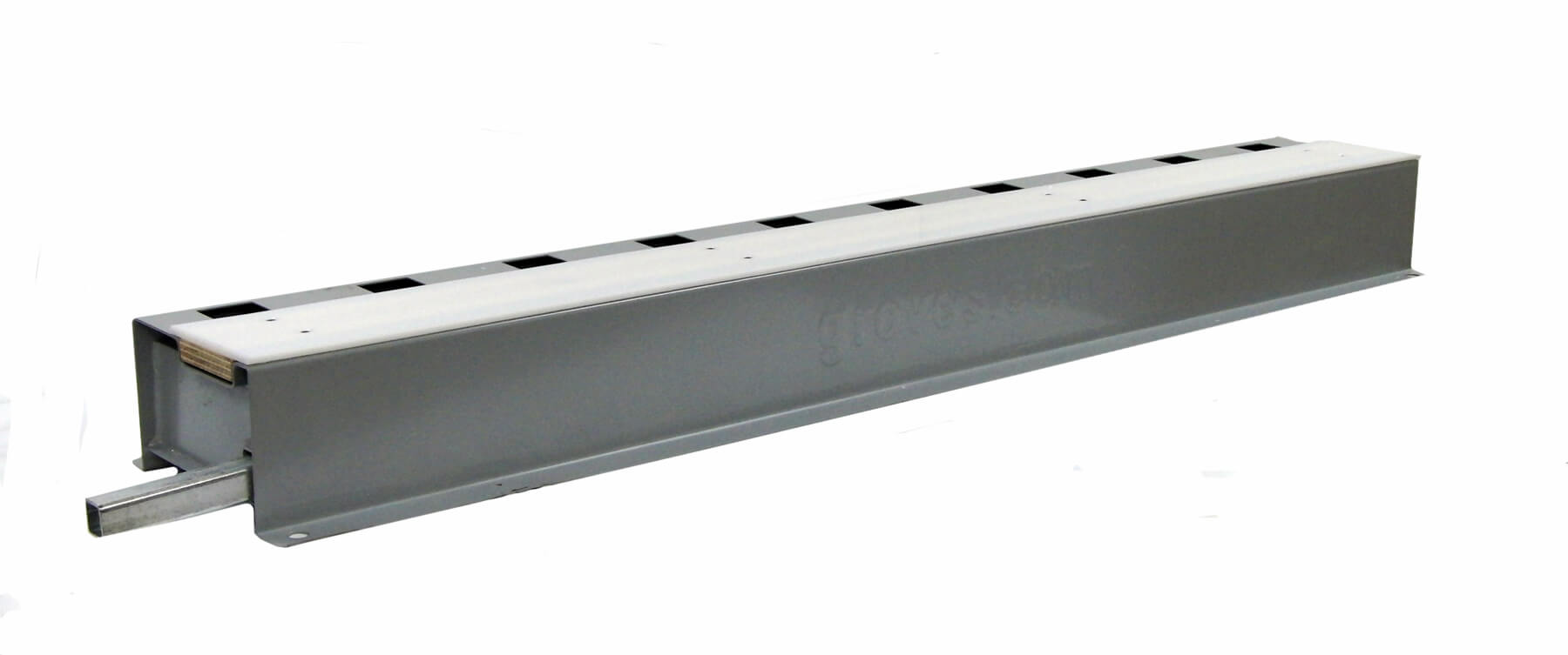 Outside Rail with optional Easy Slide – BR-5ES