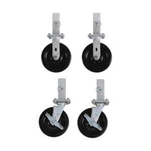 Transport Rack Caster Kits 36079