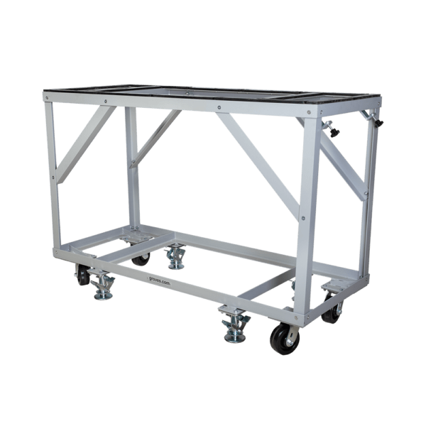 Fabrication Table 36020