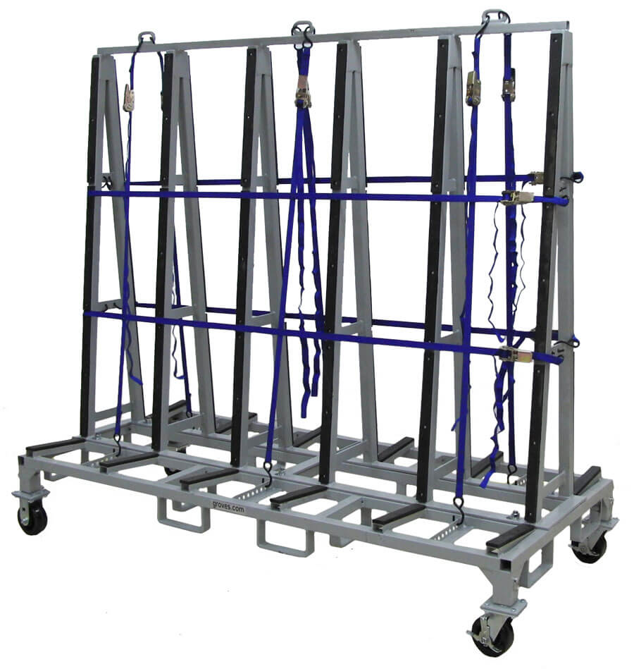 Economy Transport Rack