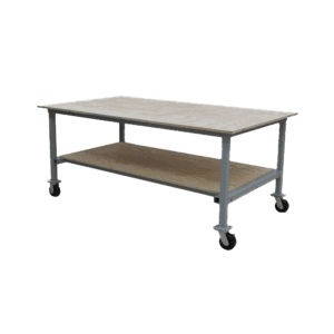 Glass Cutting Table - GCT-4884