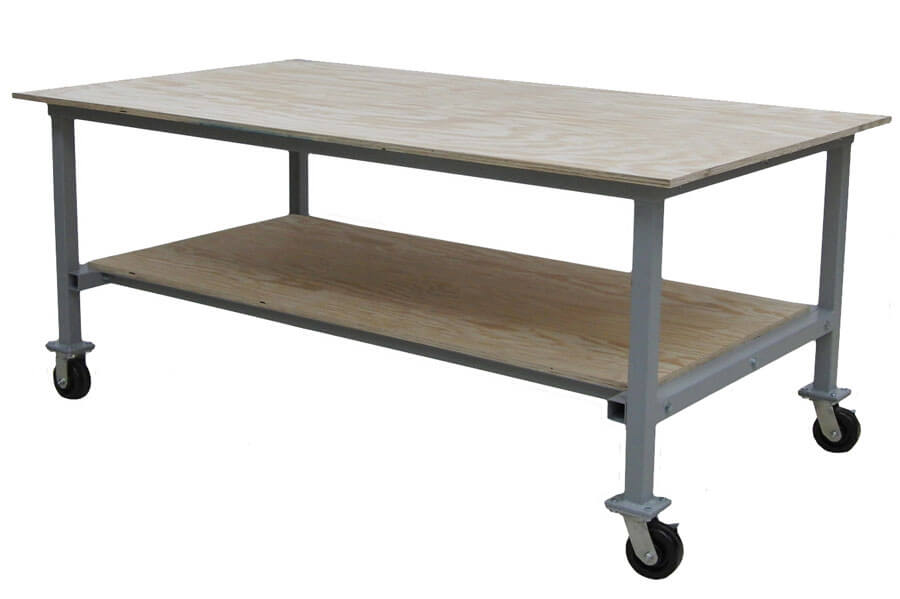 Glass Cutting Table – GCT-4884
