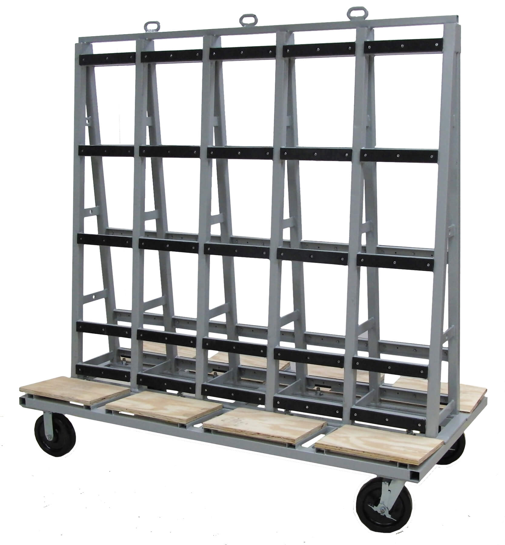 Glass Cart – GLC-3660