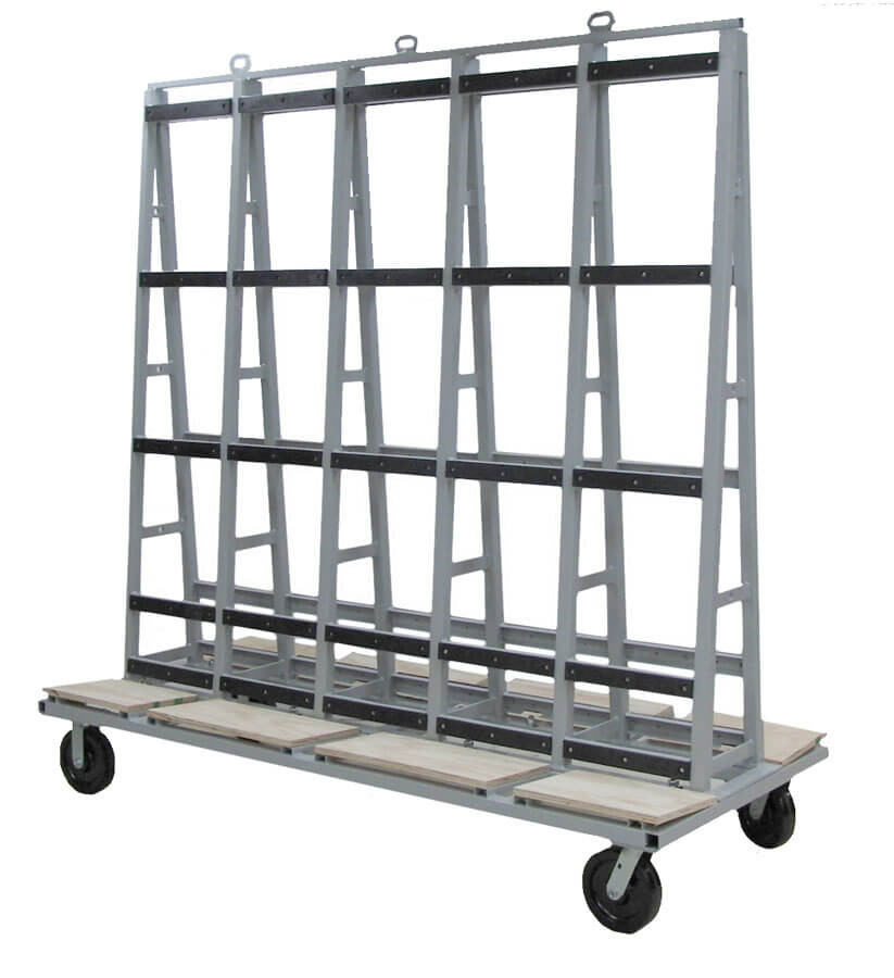 Glass Cart – GLC-3672