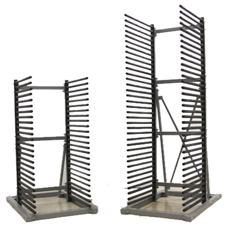 Windshield Racks
