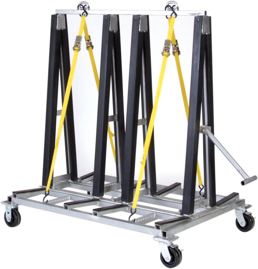 Heavy Duty Shop Cart – HDSC-48