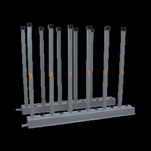 Heavy-Duty Bundle Rack - Long