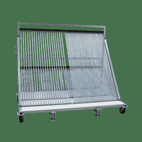 Harp Rack - HR-4860 35986
