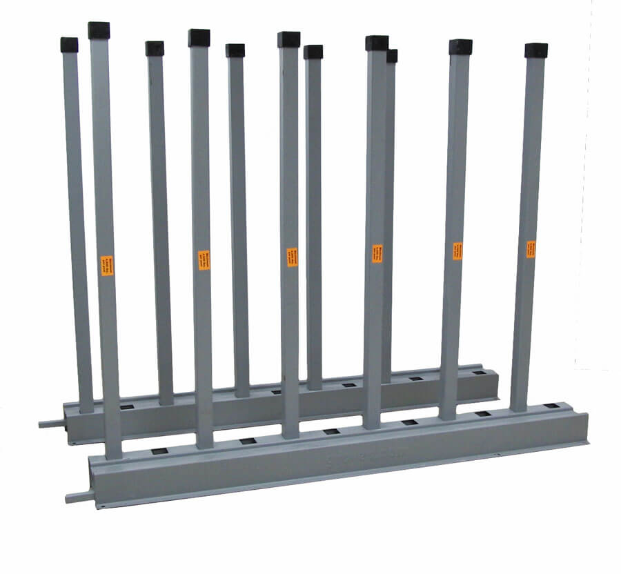 Heavy-Duty Bundle Rack – Long