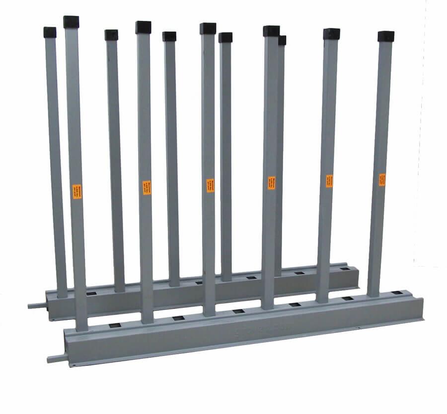 Heavy-Duty Bundle Rack – Long