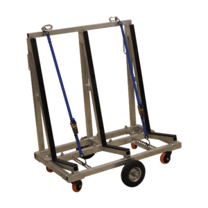 Light Weight Aluminum Cart 36010
