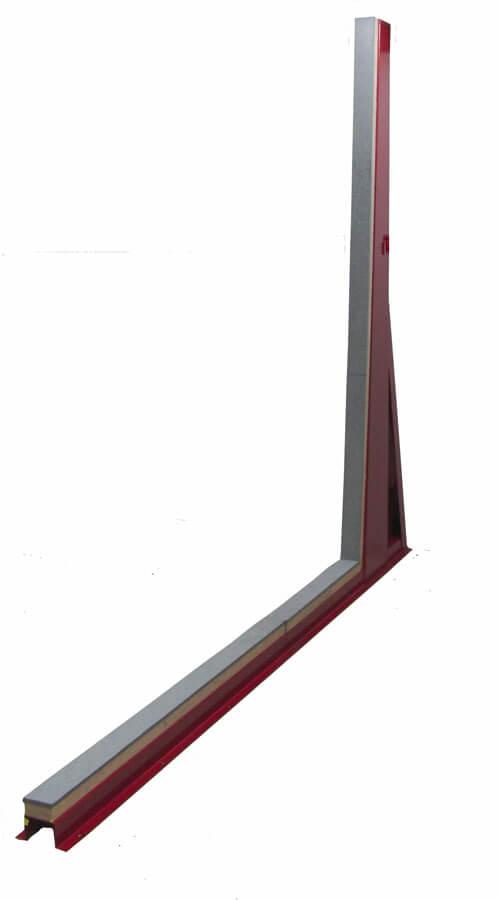 2 Wide L-Rack – L-102