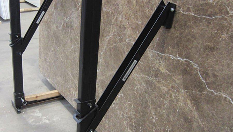 Secure A-Frame – SAF
