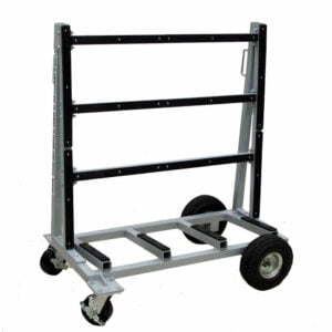 Outside Rail with optional Easy Slide - BR-5ES 31887