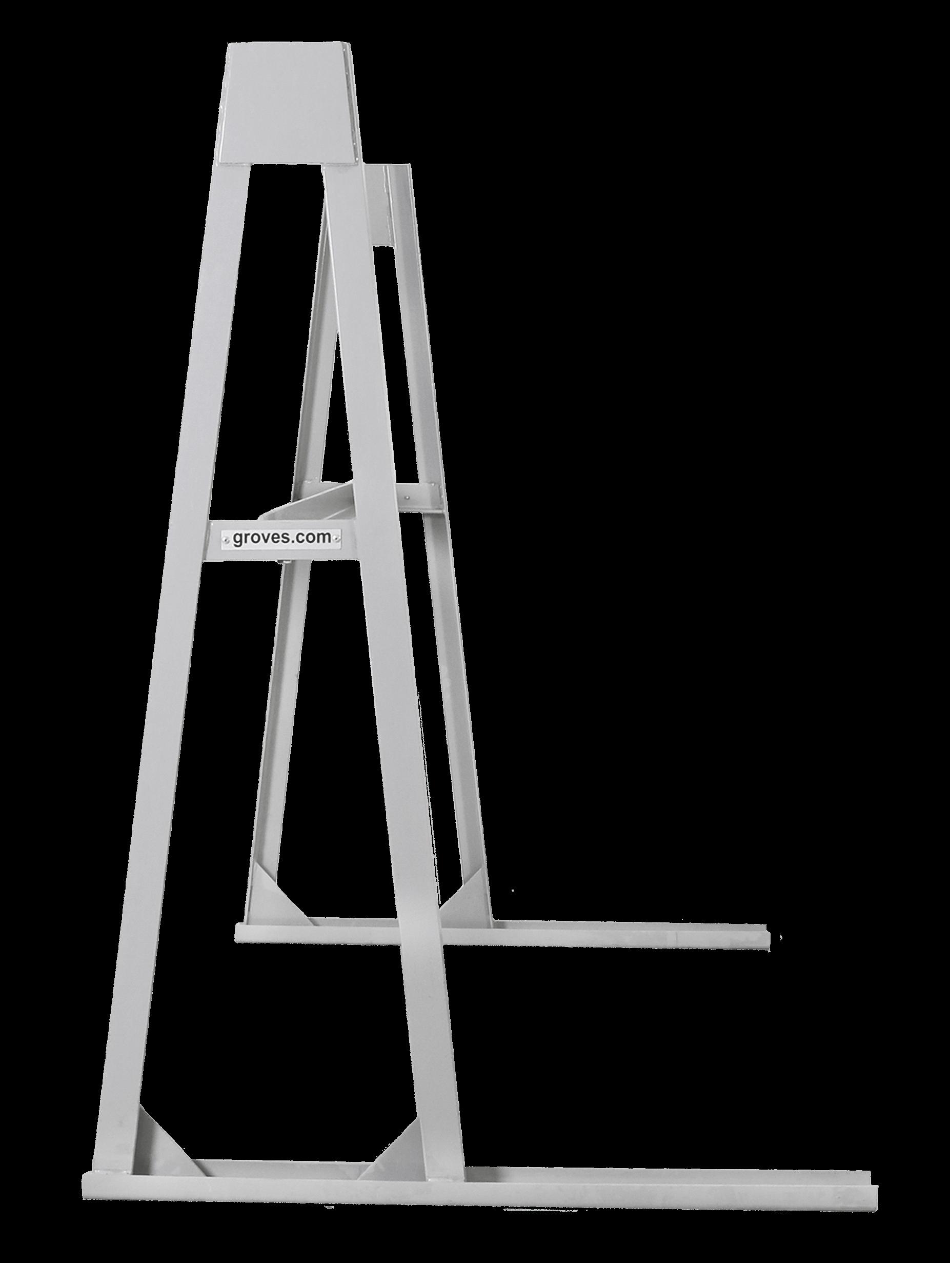 Single Sided A-Frame – SSECOA