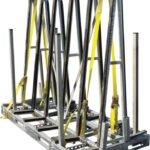 Tranpsort Rack - 10,000 Lb Capacity