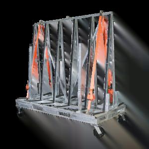 Transport Rack - 10,000 lb. Capacity - TR-10 35988