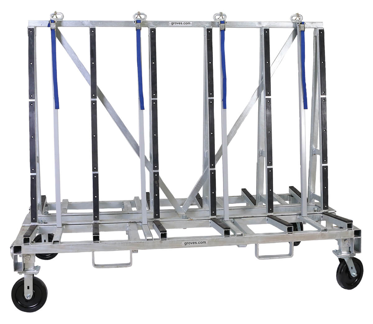 Heavy-Duty Transport Rack – TR4482