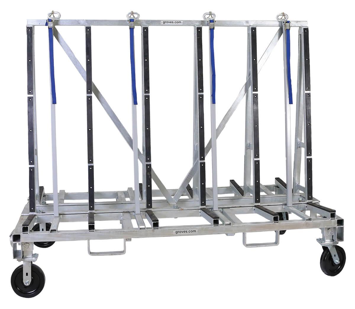 Transport Rack – 4,000 Lb Capacity – TR4482