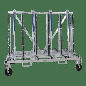Heavy-Duty Transport Rack 35978