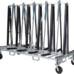 Transport Rack - 4,000 Lb Capacity
