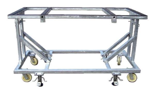 Tilt Table Cart 31691