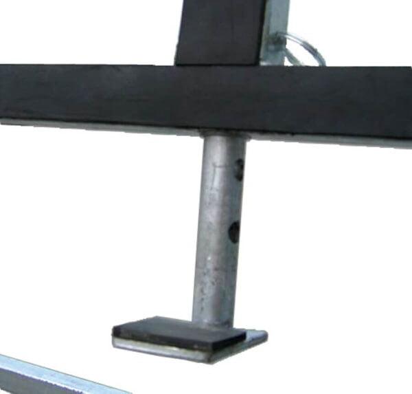 Tilt Table Cart 31692