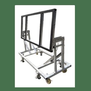 Tilt Table Cart 36042