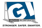 Groves Incorporated Logo