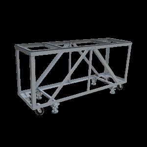 Heavy Duty Fabrication Table 36025