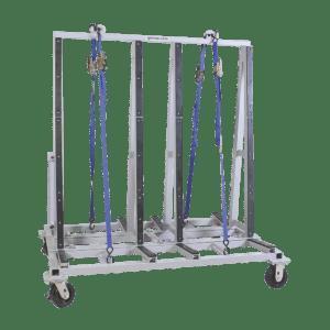 Heavy Duty Shop Carts 35934